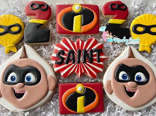 Incredibles/Jack-Jack