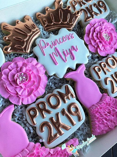 Prom Set