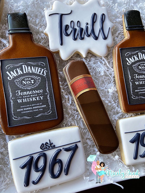 Whiskey & Cigars