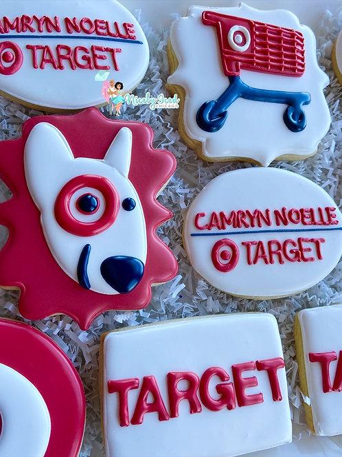 Target Lover