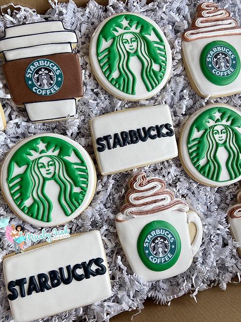 Starbucks Lover