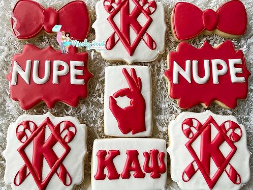 Kappa Fraternity