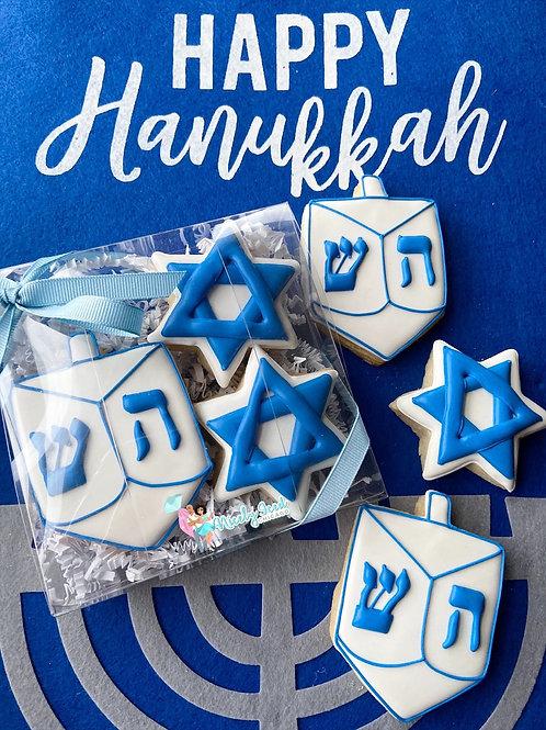 Hanukkah Mini Pack