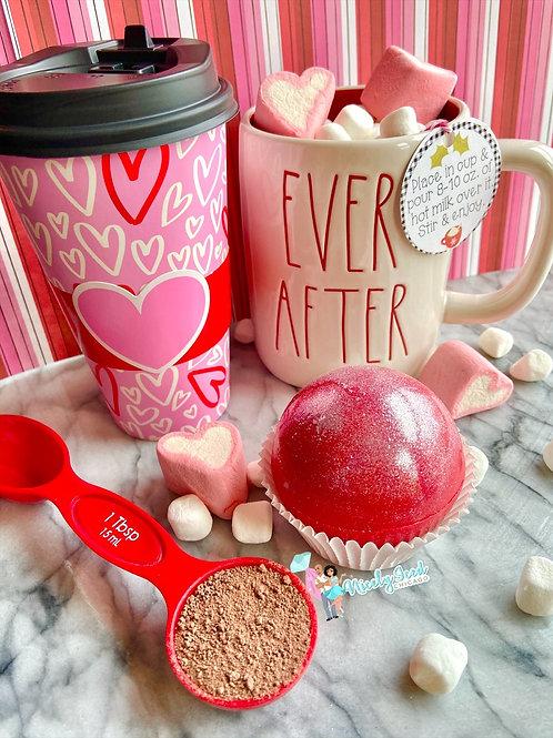 Original Milk Chocolate Hot Cocoa Bomb