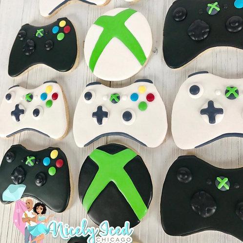 Xbox Birthday