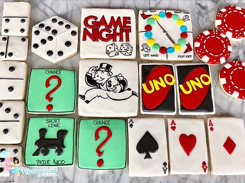 Game Night Set