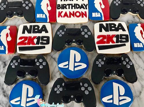 Playstation 2K