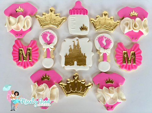 Tiara Princess Set