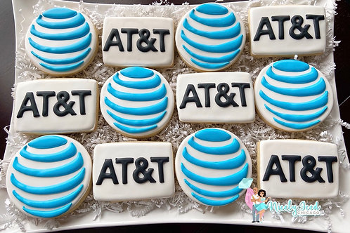 AT&T/Corporate Logo