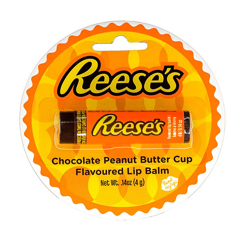 Read My Lips Reeses Lip Balm