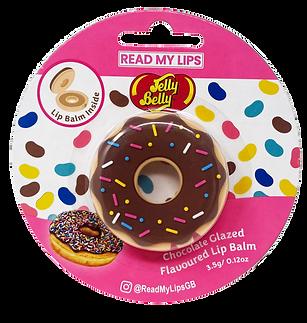 Jelly-Belly-Chocolate-Glazed-Donut-Lip-B