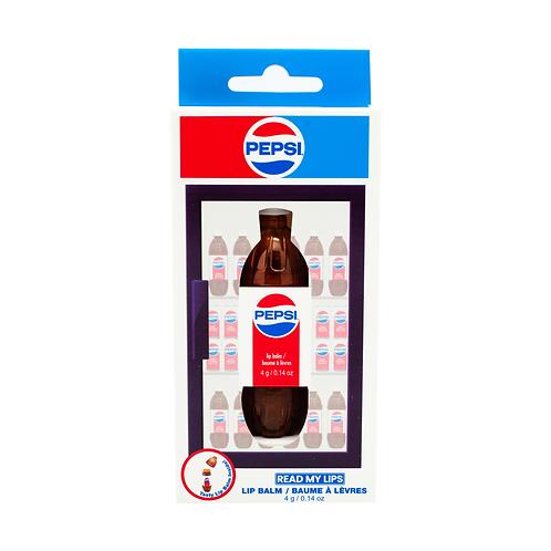 Read My Lips Pepsi Bottle In Fridge Lip Balm