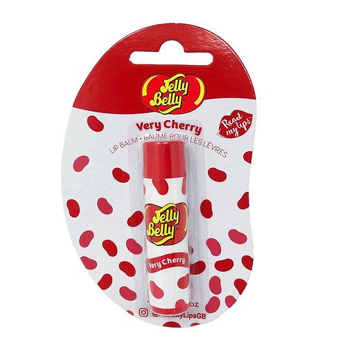 Read My Lips Jelly Belly Very Cherry Lip Balm
