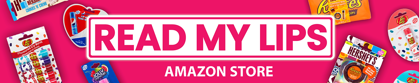 Readmylips Amazon Store Lip Balms