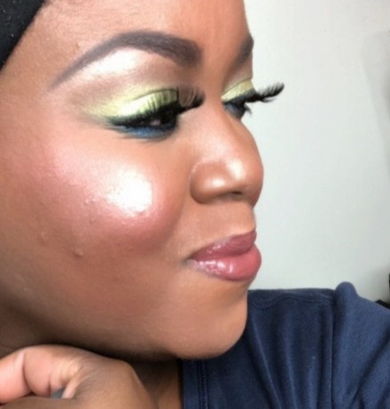 Mon amour pour le makeup