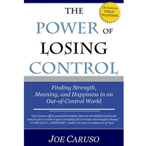 The Power of Losing Control (eBook)