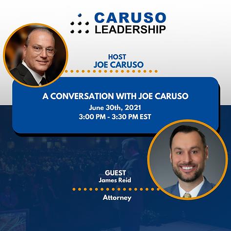 Reid - A conversation with Joe Caruso.pn