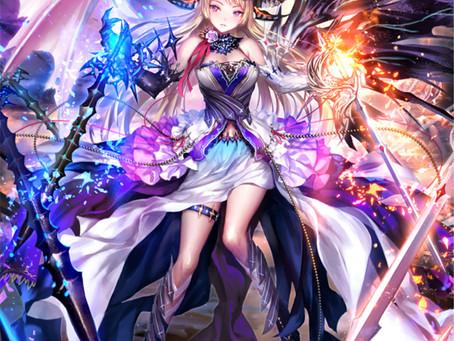 Anime Artwork - Demons
