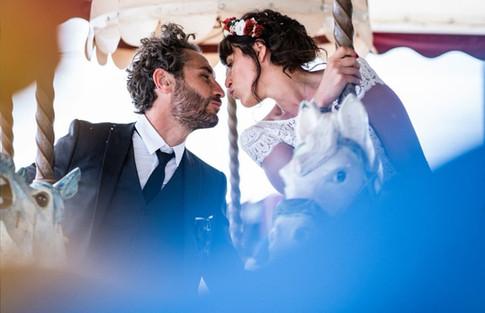 Cyrielle & Gilles - L'instant F