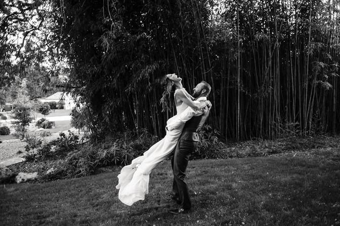 Marion & Sylvain - L'instant F