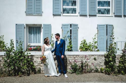 Camille & Clément - L'instant F