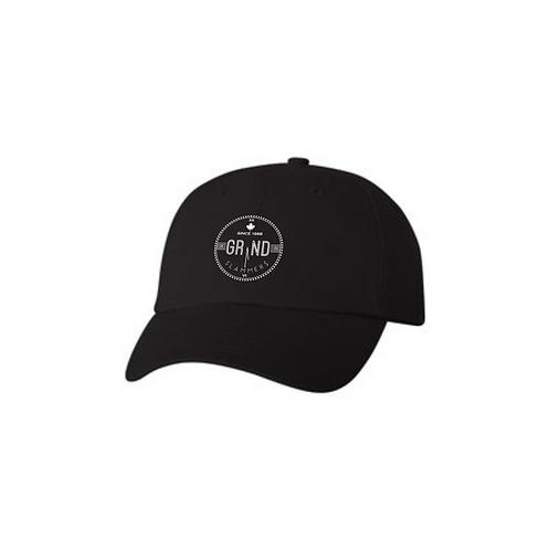 GRANDSLAMMER$ DAD HAT