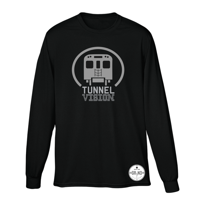 Tunnel Vision | Grandslammers