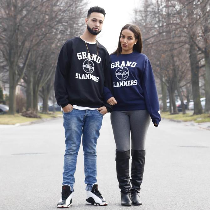 Couples that grind together. Shine together!