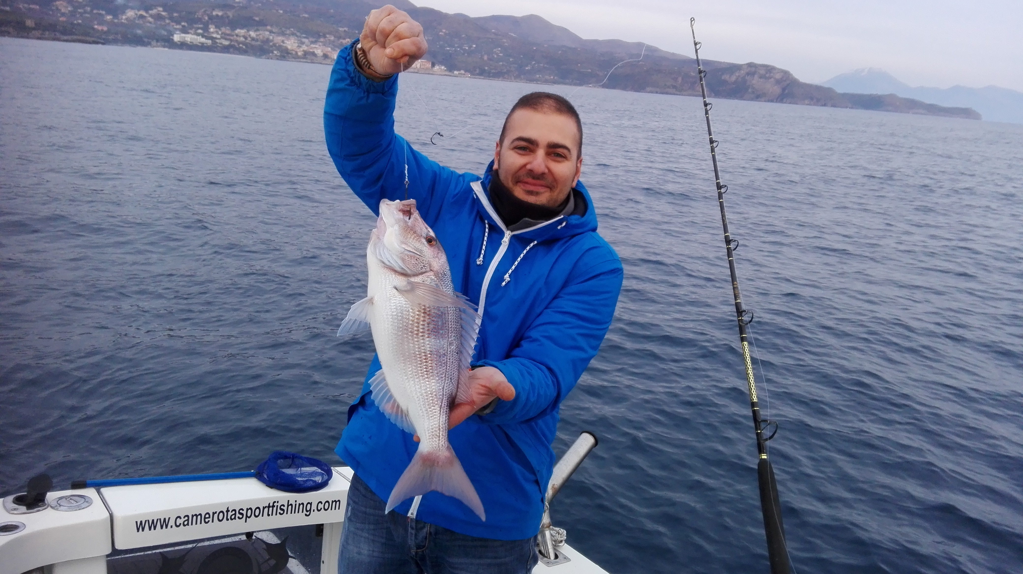 camerotasportfishing