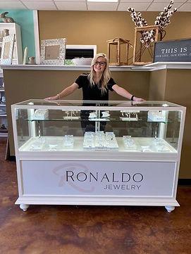 Ronaldo Jewelry gifts