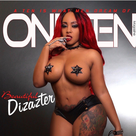 OneTen Mag Cover