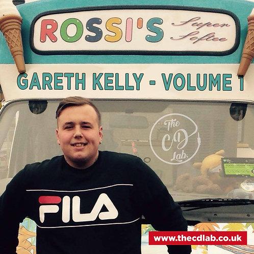 Gareth Kelly - Flake Special
