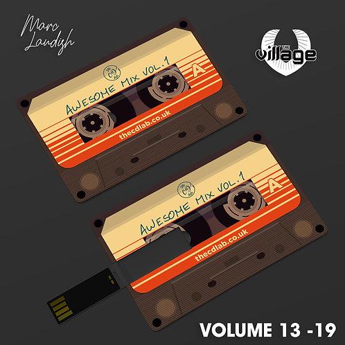 The Village - Vol. 13-19
