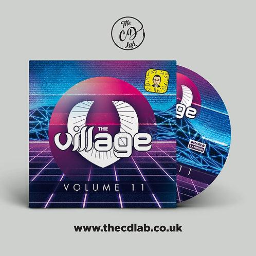 The Village - Vol.11