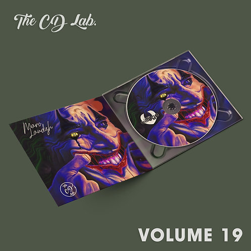 The Village - Vol. 19 (Mixed by Marc Landish)