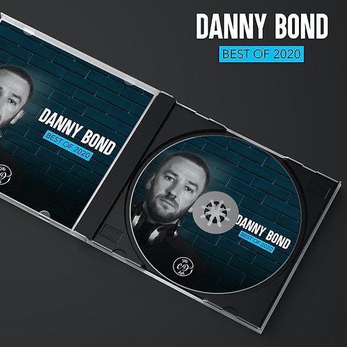 Danny Bond: Best of 2020