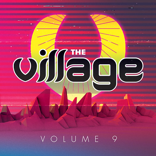 The Village - Vol. 9