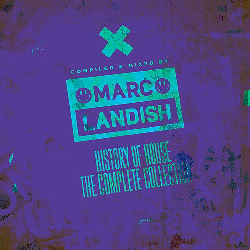 The History of House - Complete Collection