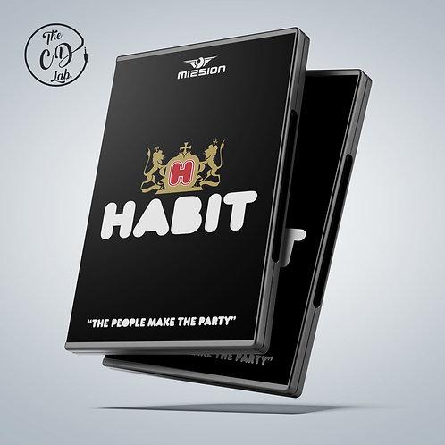 Habit Live @ Mission 27.07.19