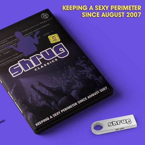 Shrug: Est 2007