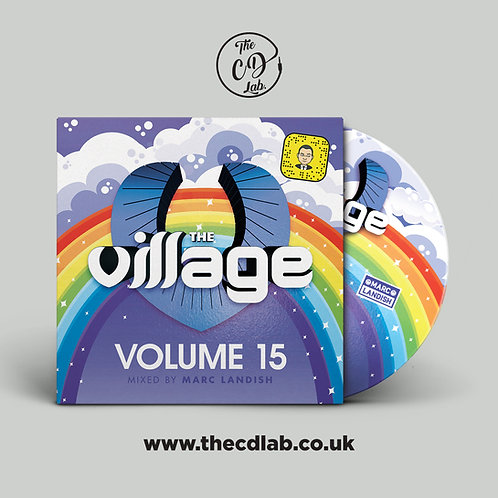 The Village - Vol. 15