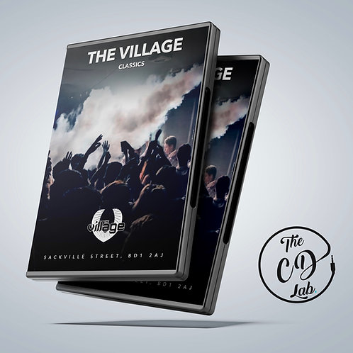 The Village - Classics (Mixed by Marc Landish)