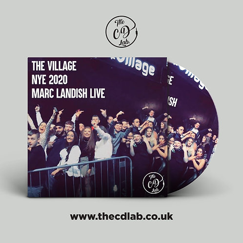 The Village - NYE 2020 Live