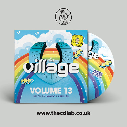 The Village - Vol. 13