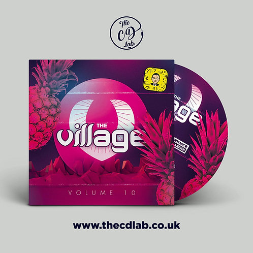 The Village - Vol.10