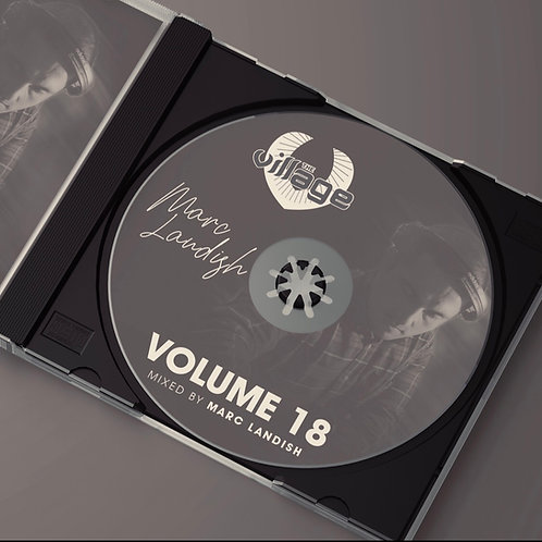 The Village - Vol. 18 (Mixed by Marc Landish)