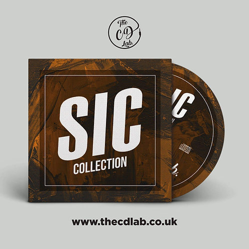 SIC Collection - Vol. 1