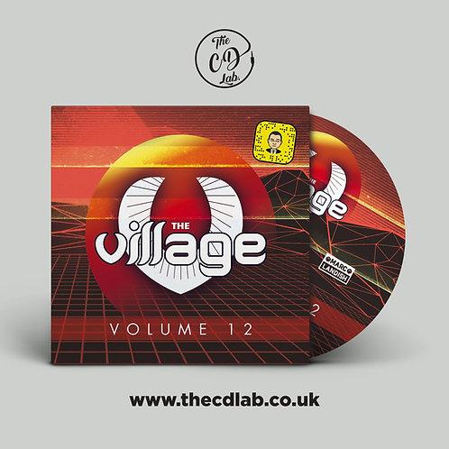 The Village - Vol. 12