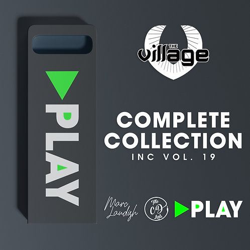 The Village - Complete Collection (USB)