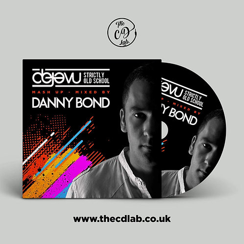 DejaVu Mash Up 2018 - Mixed by Danny Bond